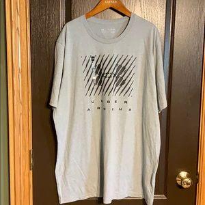 🆕 Under Armour T-shirt